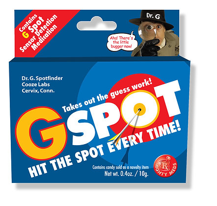 G Spot