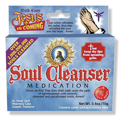 Soul Cleanser