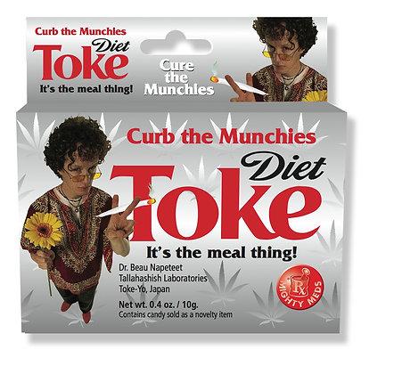 Diet Toke