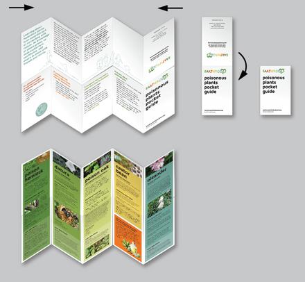 Design of Pocket Guide