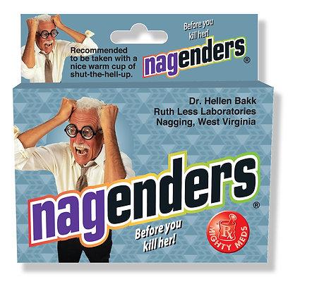 Nagenders