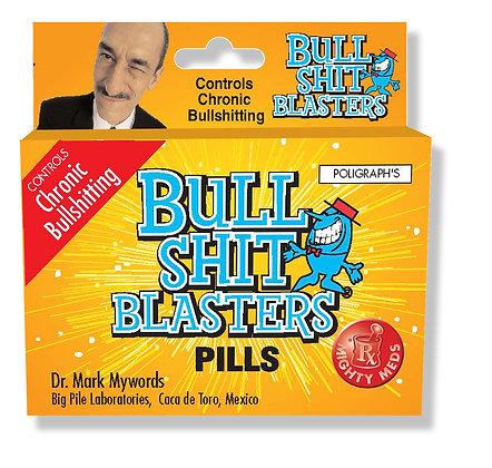 Bullshit Blasters