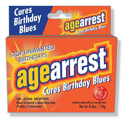 Agearrest