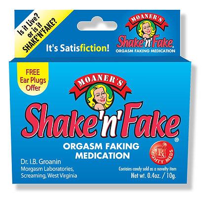 Shak n Fake