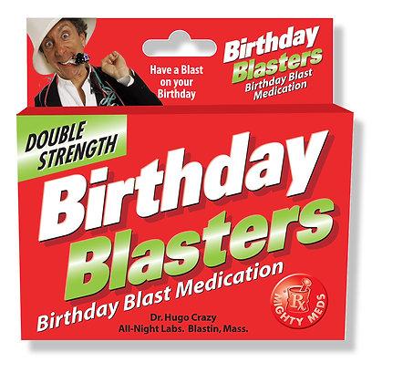 Birthday Blasters