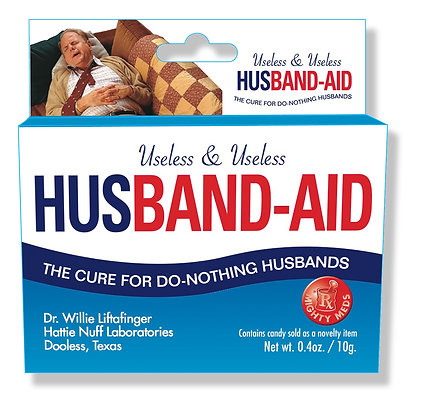 Husband-Aid