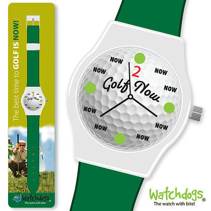 Golf Now Watch