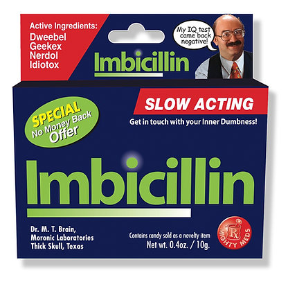 Imbicillin