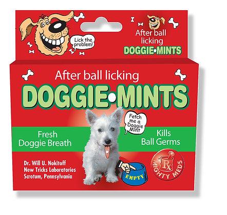Doggie Mints