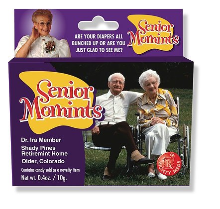 Senior Momints