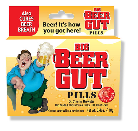 Beer Gut