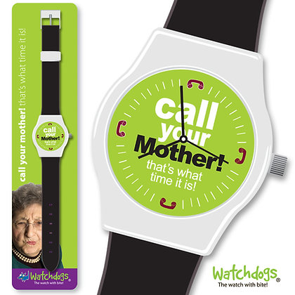 Call Your Mother Watch