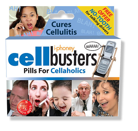 Cell Buster