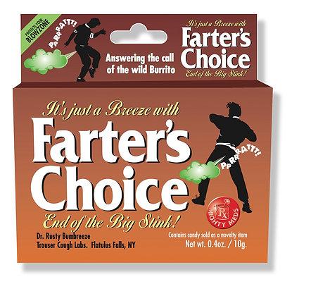 Farters Choice