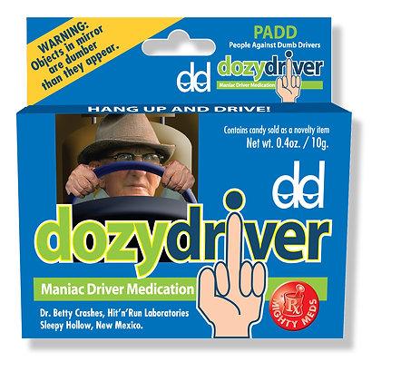 Dozy Driver