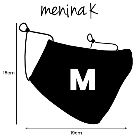 M 15x19
