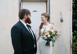 Bridal Makeup and Hair Styling