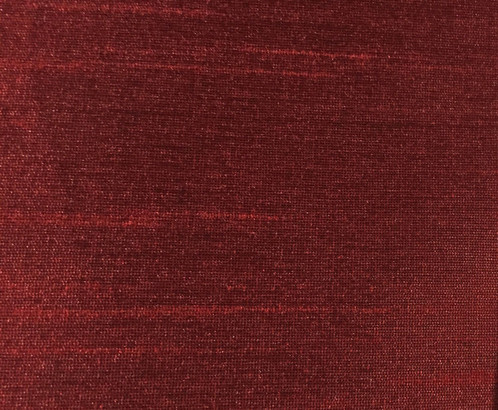 Shimmery Red Drapery Fabric | Upholstery And Fabric | Shopmyfabrics