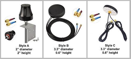 Cellular Antenna Upgrade