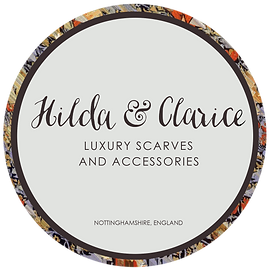 Hilda and Clarice Logo