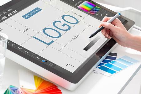 logo design brand designer sketch graphi