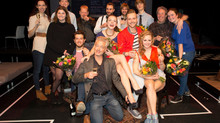 De Brug musicaltheater is genomineerd door musicalworld.nl