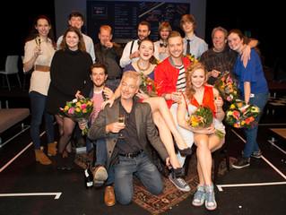 De Brug musicaltheater is genomineerd door musicalworld.nl