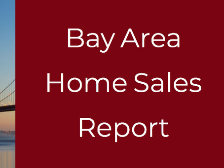 Bay Area Housing Market Caps 2018 With Slowest December Sales in 11 Years;