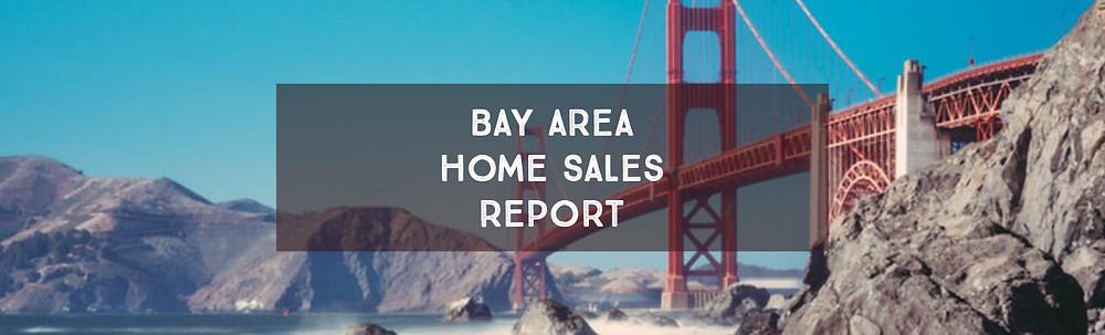 San Francisco Bay Area Real Estate Report