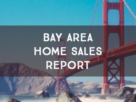 San Francisco Bay Area Real Estate Report Including Napa Valley