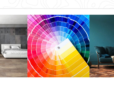 Discover Inner Balance with Personalized Home Color Palettes