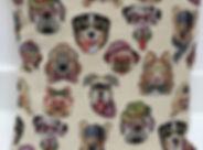 Dogs everywhere themed cushion.jpg