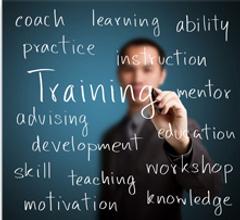training.png, Paloma Investigations training