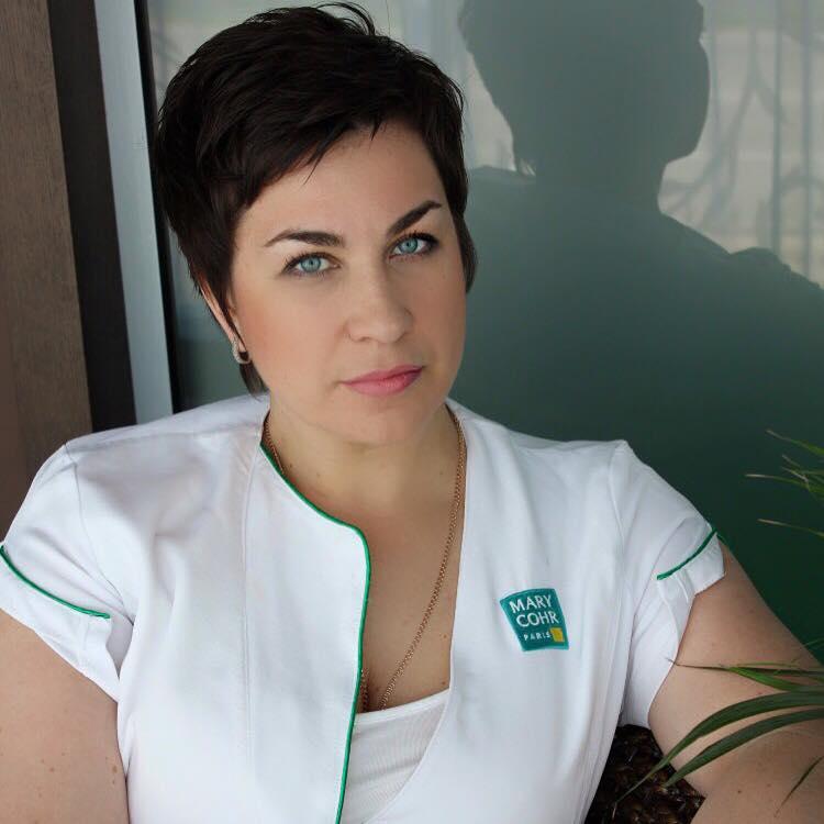 Косметолог-эстетист Катя