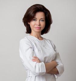 Главный врач Наталья Мозалевская