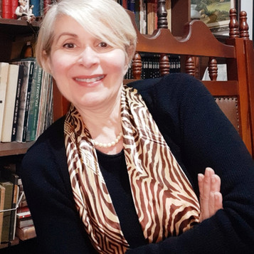 Maristela Bleggi Tomasini