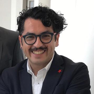 Luis Mariano Ruperthuz Honorato