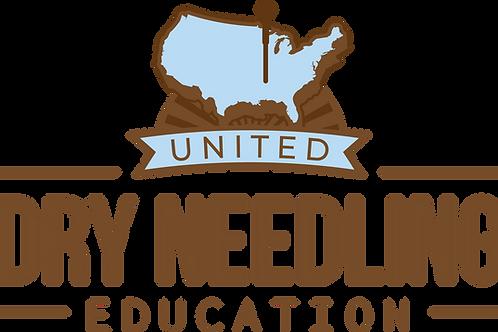 Pelvic Floor Dry Needling | August 14, 2021 | Baton Rouge, Louisiana
