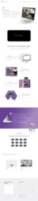 Website Design Rough