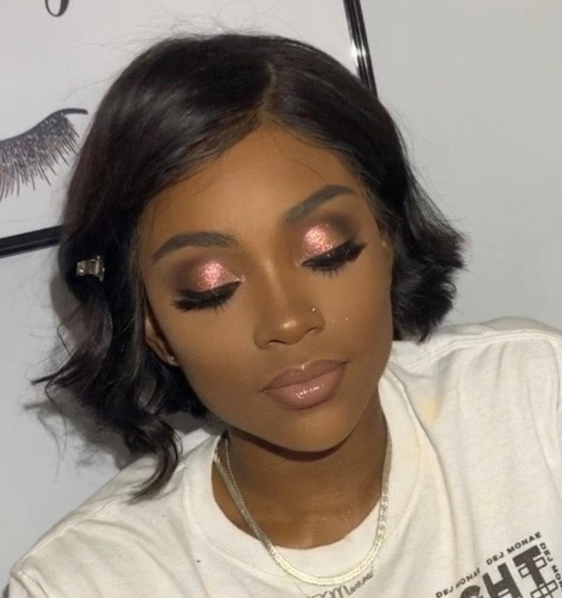 Full Face Makeup Service