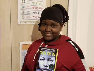 PIW Youth Ambassador Community Service Book Drive