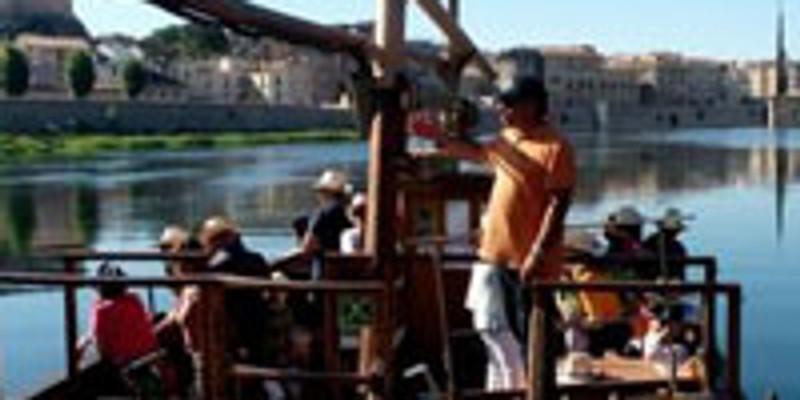 Sortides pel riu Ebre amb Lo Sirgador