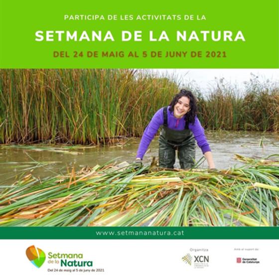 Setmana de la Natura a Amposta