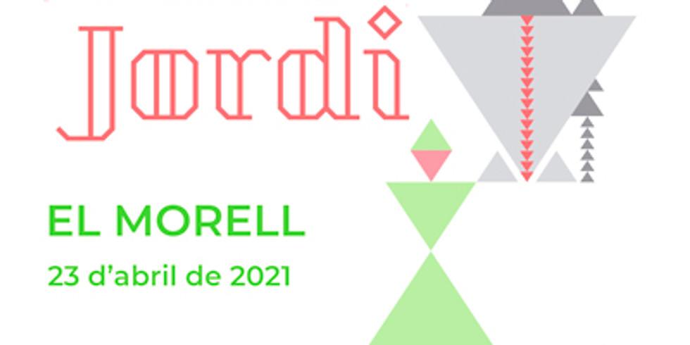 Sant Jordi al Morell