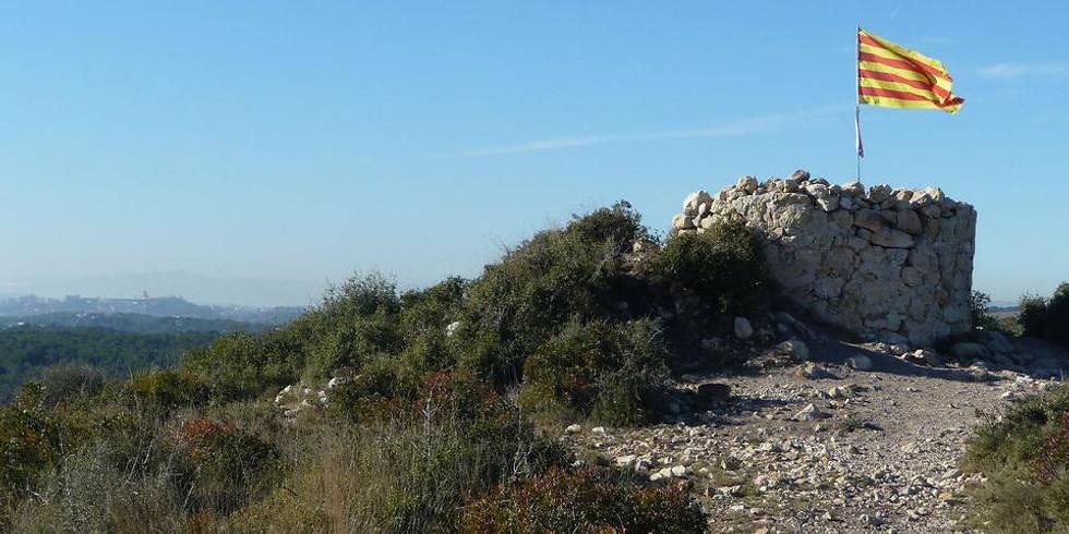SENDERISME: LA MÓRA-TORRE DE SANT SIMPLICI-LA MÓRA