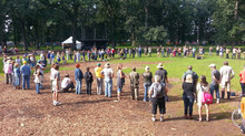 Thoughts About North American Permaculture Convergence 2014