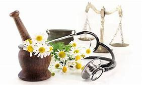 Do you need a Naturopathic Dr? We have one!!