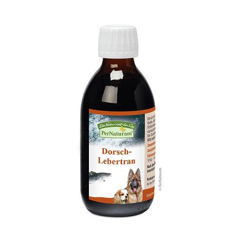 Dorsch-Lebertran 100 ml