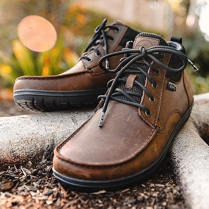 Lems Boulder Boot Mid Leather Unisex