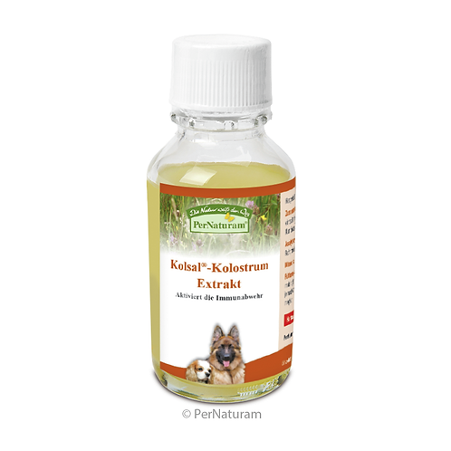 Kolsal® - Kolostrum- Extrakt 125ml